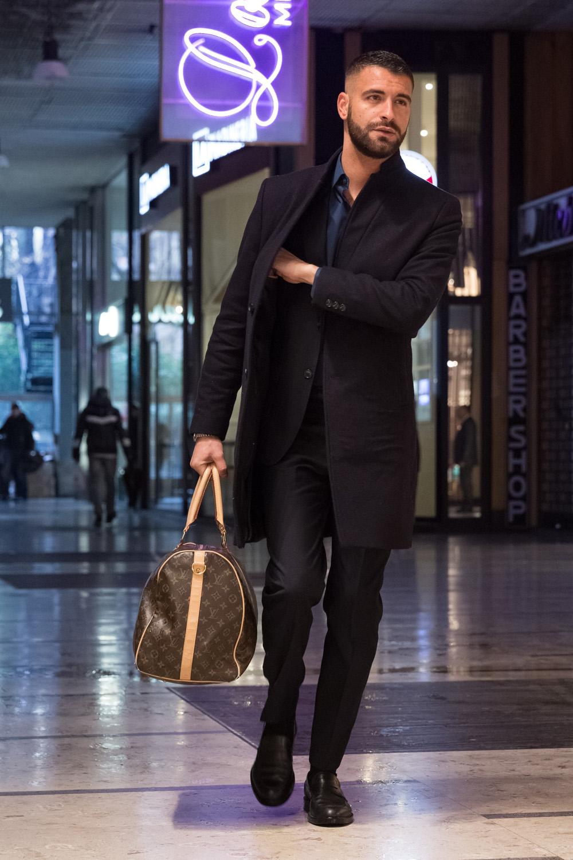 A Urban Gentleman